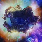 "Un asteroide ""potencialmente peligroso"" vuela hacia Tierra a 108.000 km/h"