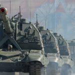 La OTAN observa  300 mil soldados, 900 tanques y 1000 cazas: Rusia lanza las mayores maniobras de guerra en 40 años