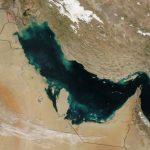 Irán comenzará un ejercicio militar importante en el Golfo Pérsico