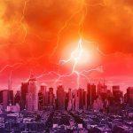 Cambio climático podría matar a 85% de la población